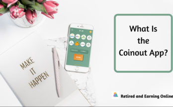 What is the Coinout App?