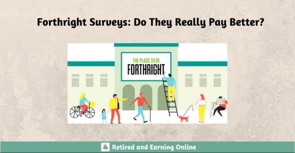 Forthright Surveys Review