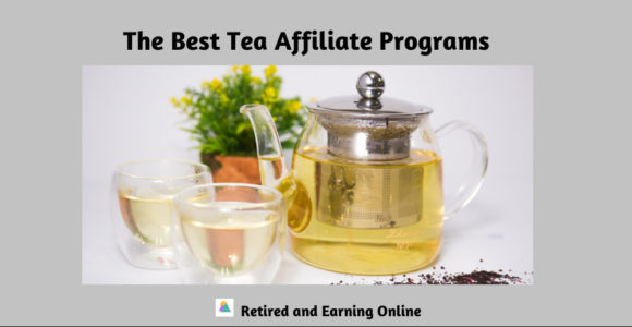Tea affiliate programs