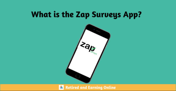 What is the Zap Surveys app?