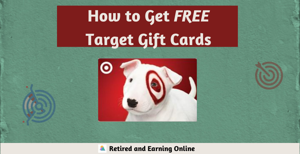 How to Get Free Target Gift Cards