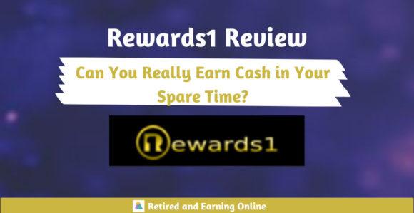 Rewards1 Review