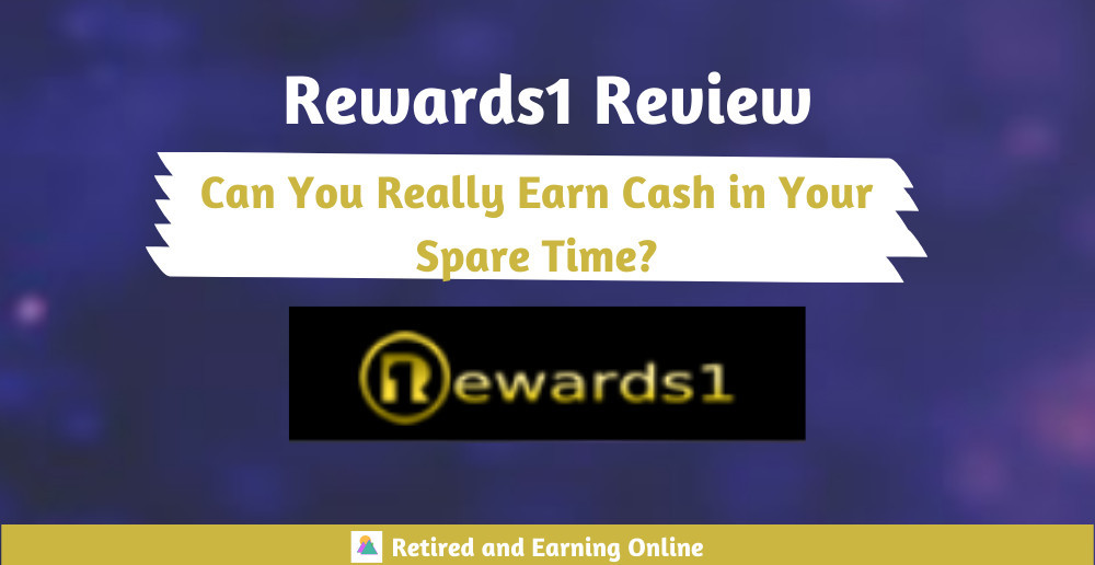 Rewards1 Review
