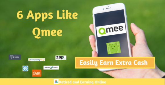 Apps Like Qmee for Earning Extra Cash