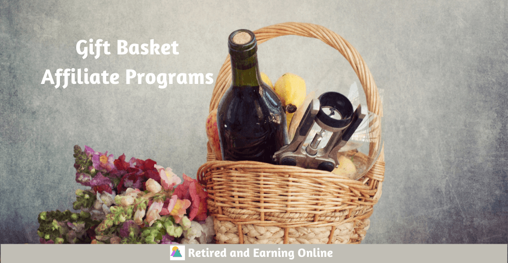 Gift Basket Affiliate Programs